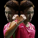 Japanese badminton star's gambling ban officially ends in May
