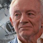 Jerry Jones joins effort to bring Raiders to Vegas: report