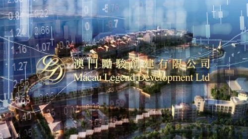 Macau Legend net loss in 2016 grew 3.35%