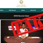 MGM Resorts, Fonbet battle online cybersquatters