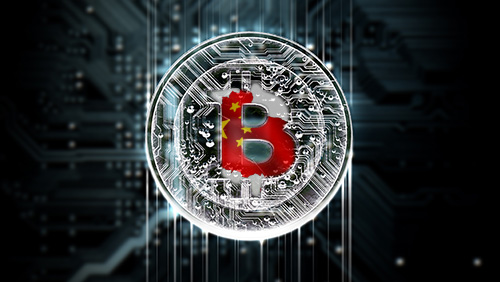 New rules require China's bitcoin exchanges to verify customer identity