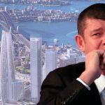 NSW Premier thumbs down pokies in Bangaroo Crown casino