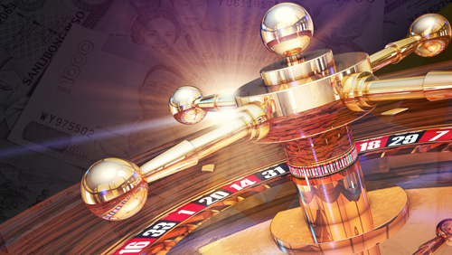 PAGCOR backs government casino sale