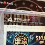 PokerStars celebrates Sunday Million 11th anniversary