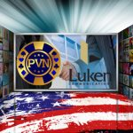 PokerVision partner with Luken Communications for American launch