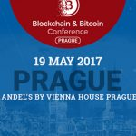 Prague will host the largest conference devoted to cryptocurrencies and blockchain