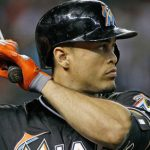 Stanton leads MLB home run odds board heading into season