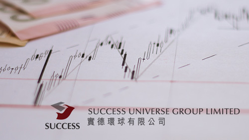 Success Universe 2016 revenue slumps three-folds