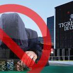 Russia's Tigre de Cristal casino removes all poker tables
