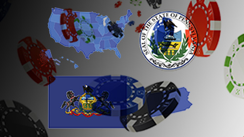 US policy change may affect Pennsylvania online gambling push