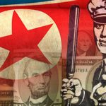 US targets North Korea's online gambling operations