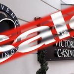 The Vic is up for sale if you have a spare £70m and change