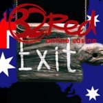 32Red begins Australian exodus; PokerStars players get one last SCOOP