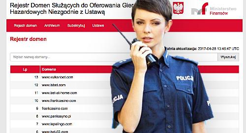 POLAND-ONLINE-GAMBLING-BLACKLIST