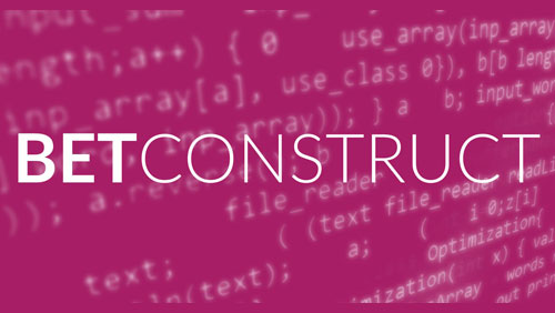 BetConstruct declares the source code for its front-end as open source