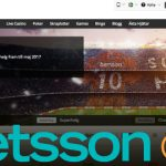 Betsson profit hit by regulated market tax, punter-friendly footie