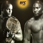 Cormier, Weidman look to pull off upsets as UFC 210 underdogs