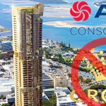 Crown Resorts denies partnership with ASF on Gold Coast casino