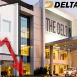 Delta Corp stock slumps one-sixth on state merger rumors