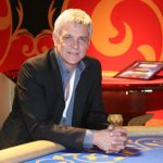 Ed Roberts underlines the importance of Juegos Miami