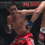 Eduard Folayang retains one Lightweight World Championship with unanimous decision over Ev Ting