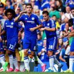 EPL week 31 review: Chelsea and Spurs in two-horse race
