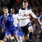 EPL week 34 review: Over to you Spurs