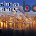 Evolution Gaming enters Canada via BCLC live casino deal