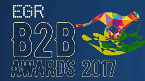 FAST TRACK Nominated for Two EGR B2B Awards!