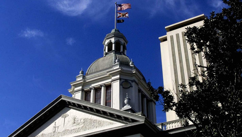 Florida House, Senate in deadlock over gambling bill