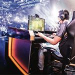 GiGse examines eSports and gaming – a marriage made in heaven