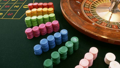Gov't begins process to ban locals from entering Goa casinos