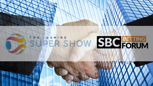 iGaming Business and SBC partner up to bring the SBC Betting Forum to the iGaming Super Show