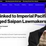 Imperial Pacific threatens legal action against Bloomberg