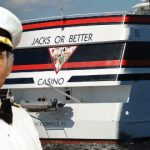 Jacks or Better cruise casino GM doesn't want poop on his stoop