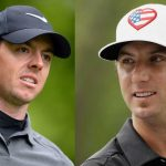 Johnson, McIlroy betting favorites on 2017 Masters odds