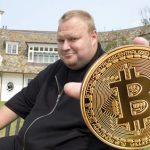 Kim Dotcom's new Bitcoin venture will pay content uploaders