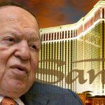 Las Vegas Sands says Vegas ops had best quarter in nine years