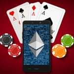Live Player Games removes the middleman with new Ethereum poker app