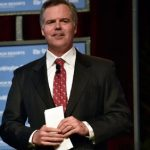 MGM Resorts CEO James Murren's pay jumps to $16.6M