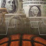 March Madness drives Nevada's record b-ball betting revenue