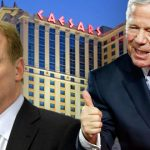 Pats owner's casino ties expose NFL's gambling hypocrisy