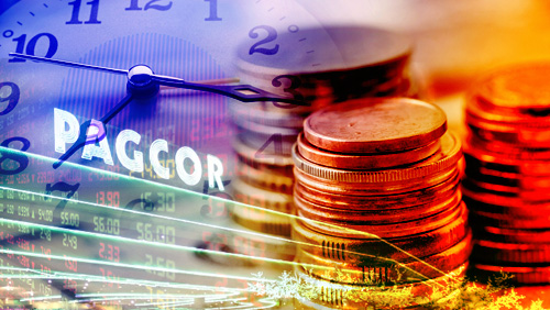PAGCOR Q1 net income up 26.9%