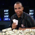 Phil Ivey is done helping people improve their poker game