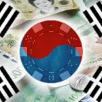 South Korean gov't earned over $54b from gambling in 15 years
