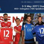 Top European football clubs sign up for Betting on Football 2017