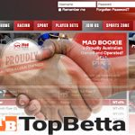 TopBetta acquire race and sports betting operator Mad Bookie