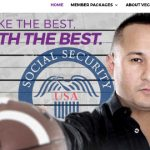 Betting tout Vegas Dave indicted for fake Social Security numbers