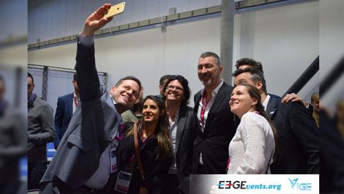 VIGE2017 Post Event Press Release