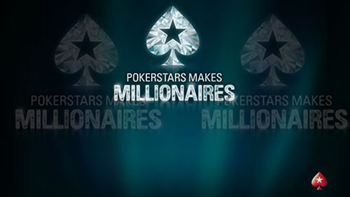 3: Barrels: PokerStars millionaires and Chile & Sochi news